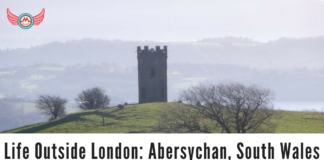 Abersychan, South Wales