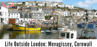 Photo of Mevagissey © Colin Park (cc-by-sa/2.0)