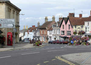 Castle Street, Thornbury