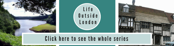 Life Outside London