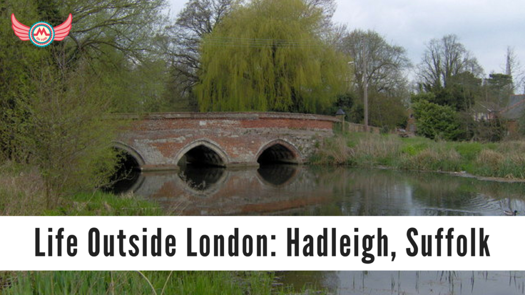 Life Outside London_ Hadleigh, Suffolk