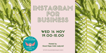 IG for Business 14 Nov MGF TW