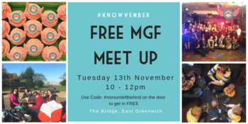 meet up - the bridge