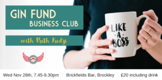 Gin Fund Business Club