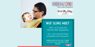 FB event sling meet