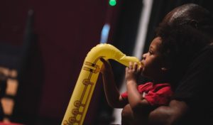 Family Jazz Sessions cr. Alex Harvey-Brown
