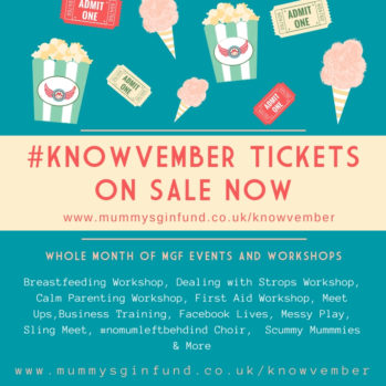 square - #knowvember tickets on sale